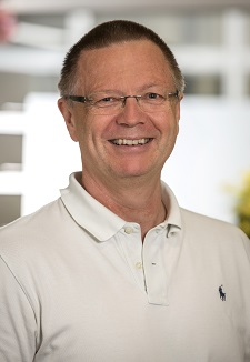 Dr. Martin Pinsger, MSc
